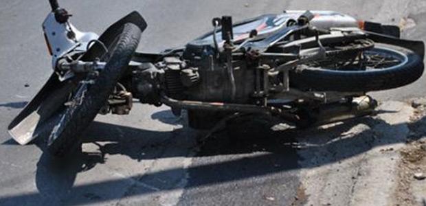 Σοβαρός τραυματισμός 20χρονου έξω από το Πανθεσσαλικό