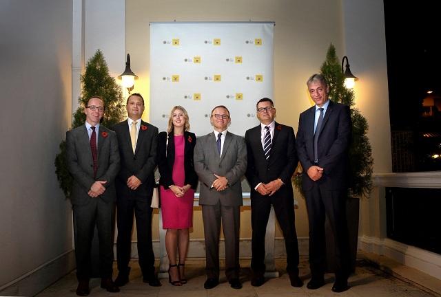 Συμφωνία συνεργασίας του Βασιλικού Νομισματοκοπείου της Αγγλίας και της Τράπεζας Πειραιώς