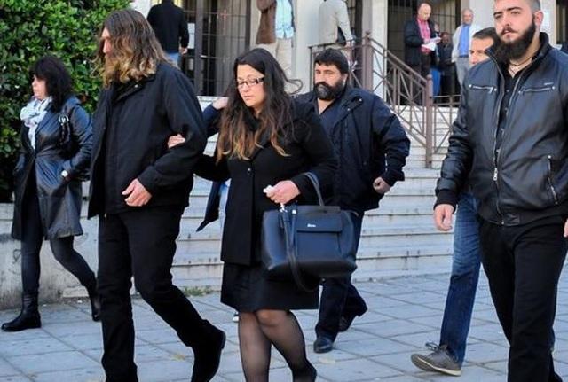 Με κατάθεση τριών μαρτύρων συνεχίστηκε η δίκη Γιακουμάκη