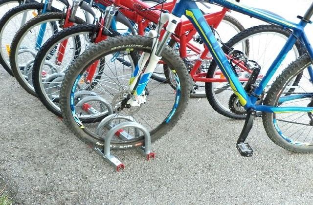 Διακόσιες νέες θέσεις στάθμευσης ποδηλάτων στην Καρδίτσα