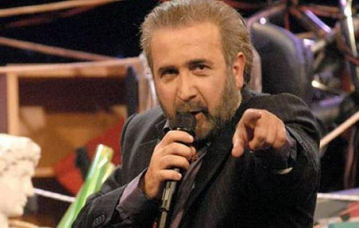 Θα πάει στην ΕΡΤ ο Λαζόπουλος; Τι απαντά ο ίδιος;