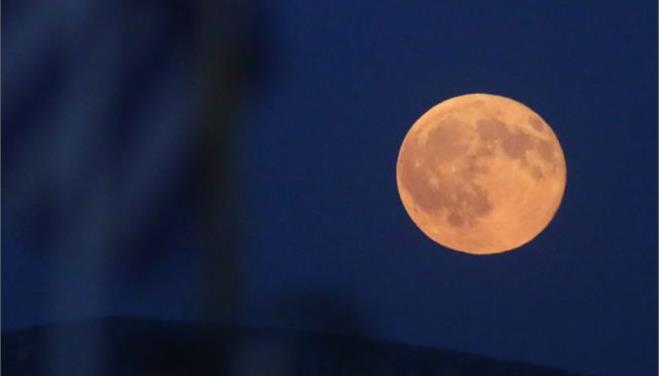 Στις 14 Νοεμβρίου το μεγαλύτερο φεγγάρι