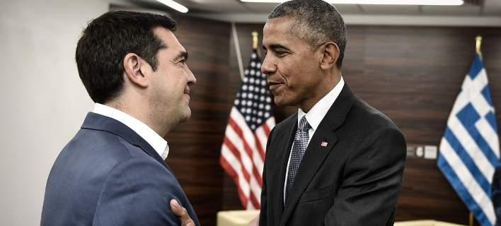 Αστακός η Αθήνα στην επίσκεψη Ομπάμα: 3.000 αστυνομικοί, πράκτορες της CIA και προσωπική ασφάλεια