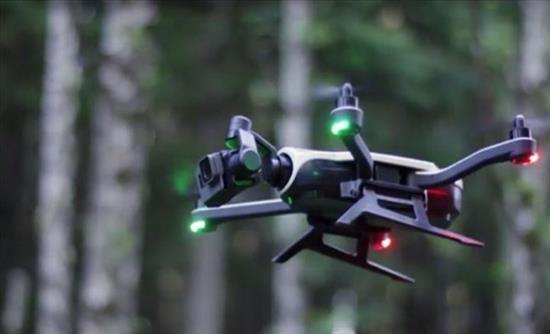 Ανάκληση 2.500 καμερών – drones από την GoPro