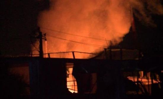 Αφγανιστάν: Πολίτες σκοτώθηκαν σε έκρηξη έξω από το γερμανικό προξενείο