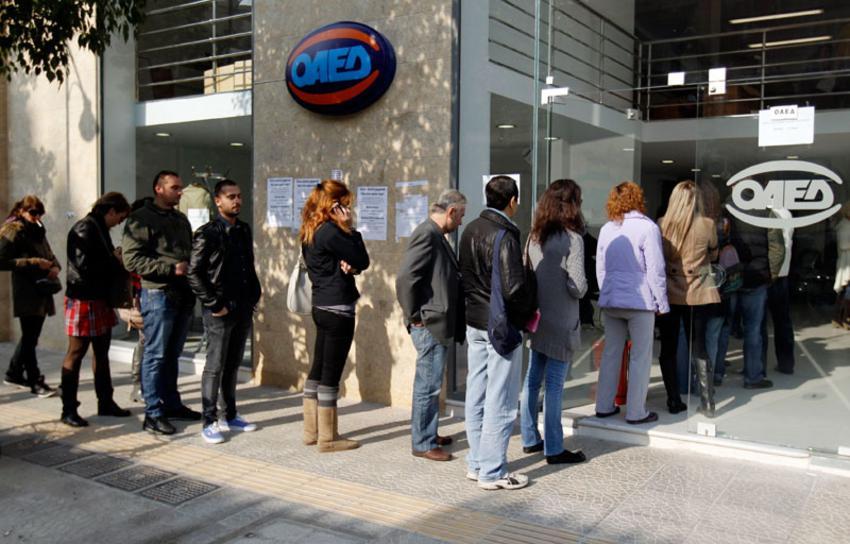 Ο χειρότερος Οκτώβριος στην αγορά εργασίας. Χάθηκαν 82.810 θέσεις απασχόλησης