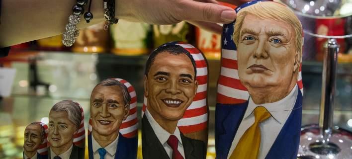 Η Μόσχα βάζει φρένο στην αισιοδοξία για βελτίωση των σχέσεων με την Ουάσινγκτον