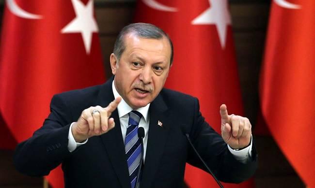 Τουρκία: Ο Ερντογάν απαγορεύει 370 ΜΚΟ