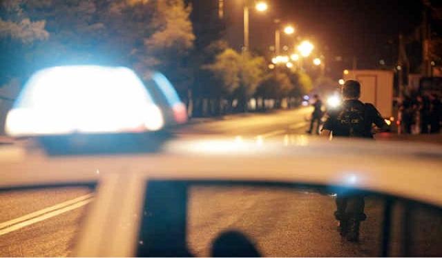 Αγρια νύχτα στο Κερατσίνι. Ανταλλαγή πυροβολισμών και ένας νεκρός