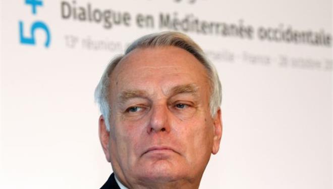 Απελευθέρωση του γάλλου δημοσιογράφου απαιτεί από την Αγκυρα το Παρίσι