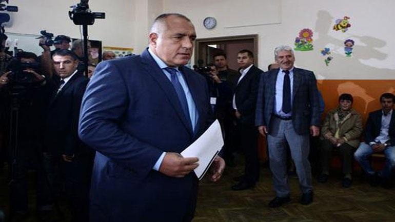 Βουλγαρία: Παραιτήθηκε ο Μπορίσοφ μετά την ήττα της υποψηφίας του κεντροδεξιού κόμματος