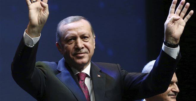 Με δημοψήφισμα απειλεί τις Βρυξέλλες ο Ερντογάν