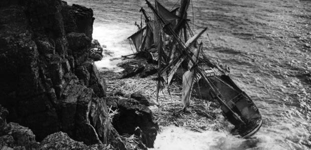 Γρηγόρης Καρταπάνης: Ναυάγια στις Β.Σποράδες (Μέρος Β΄)