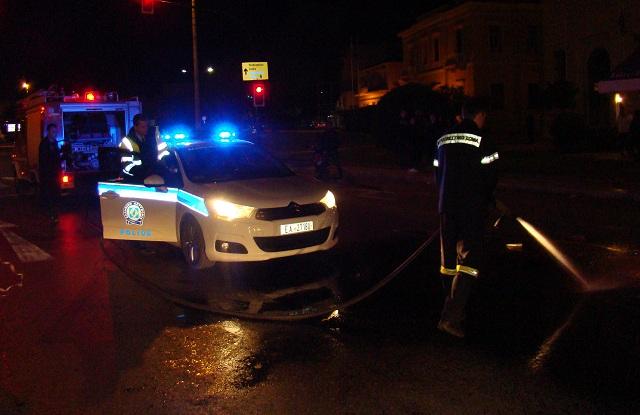 Μεθυσμένος ο οδηγός της παράσυρσης στη Δημητριάδος