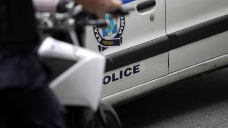 30χρονος Αλβανός ο δράστης ληστείας σε βενζινάδικο