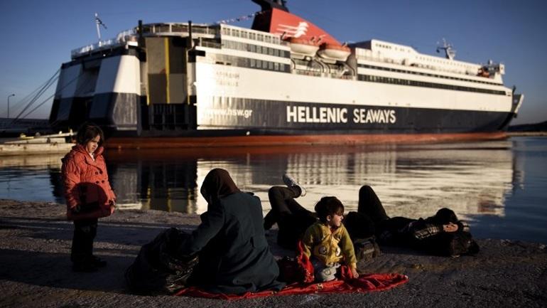 Βρυξέλλες: Αποσύρονται οι Βέλγοι εμπειρογνώμονες από τα ελληνικά νησιά