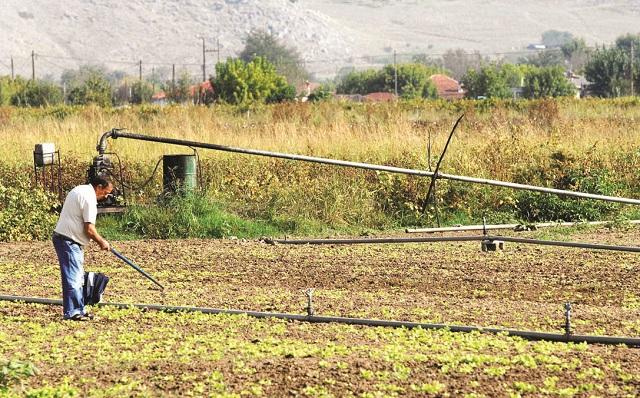 Χαράτσι για νοικιασμένα χωράφια