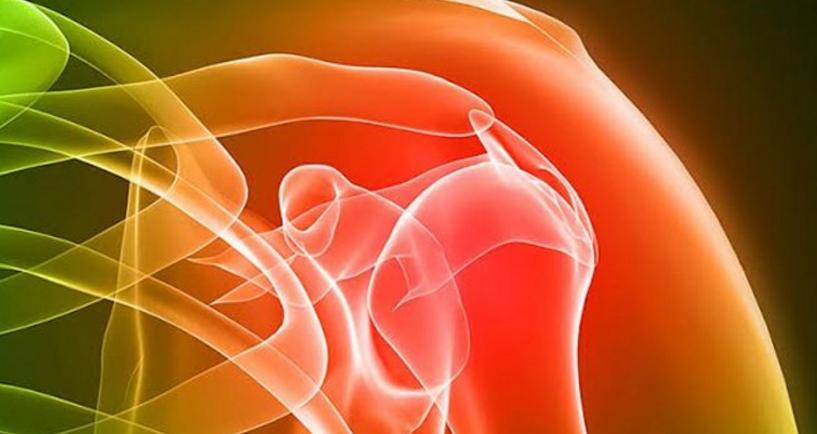 ActiPatch: Απάντηση στον μυοσκελετικό πόνο από φλεγμονή χωρίς τη χρήση φαρμάκων