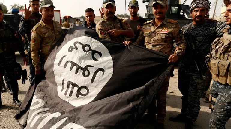 Μοσούλη: Μαζική εκτέλεση 300 πρώην αστυνομικών από το Χαλιφάτο
