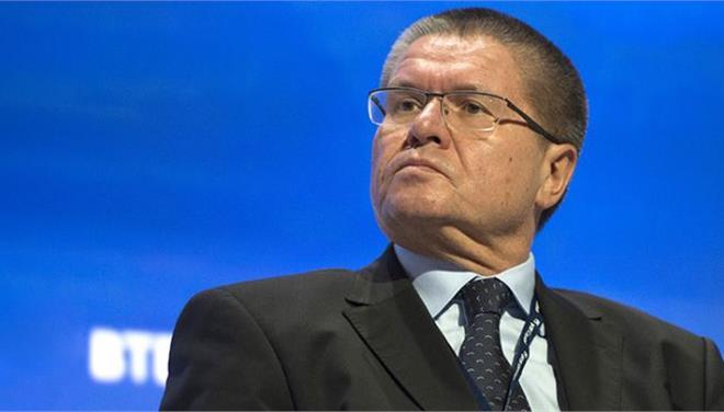 Συνελήφθη ο υπουργός Οικονομίας της Ρωσίας για μίζα $2 εκατομμυρίων