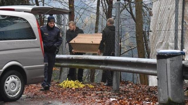 Αποκαλύψεις που σοκάρουν για την άγρια δολοφονία Κρητικού στη Γερμανία