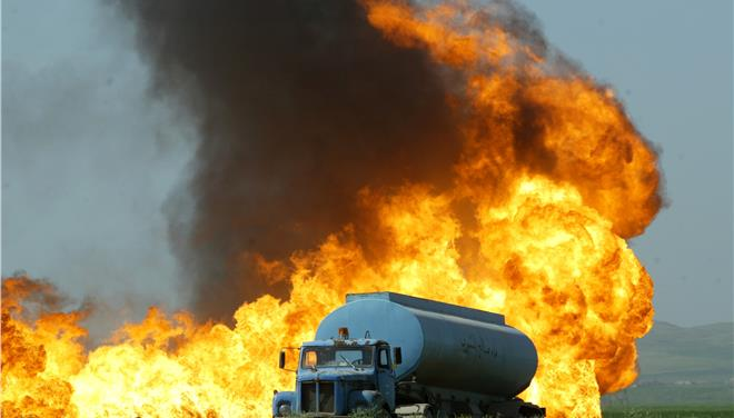 Μοζαμβίκη: Δεκάδες νεκροί μετά από έκρηξη βυτιοφόρου φορτωμένου με καύσιμα