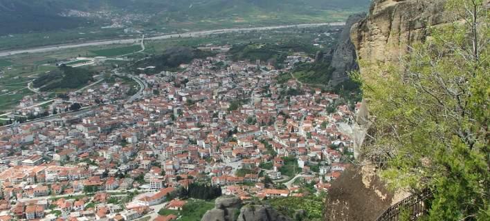 Ο δήμος Καλαμπάκας αλλάζει όνομα στις 22 Νοεμβρίου