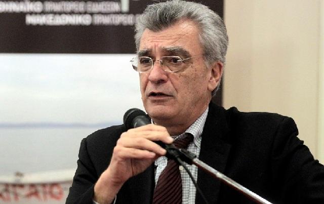 Υποψήφιος για Δήμαρχος του Κόσμου 2016 o Σπύρος Γαληνός
