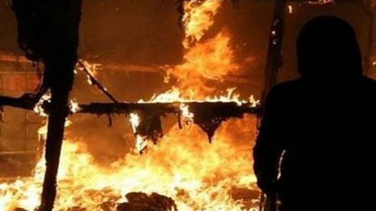 Τουρκία: Μετανάστες έβαλαν φωτιά για να αποδράσουν