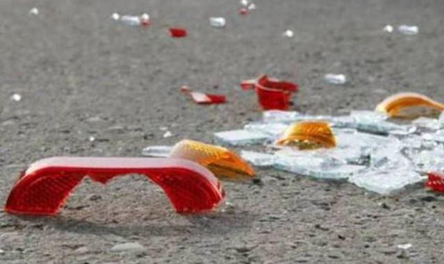 Τροχαίο ατύχημα με εγκατάλειψη στη Νίκαια