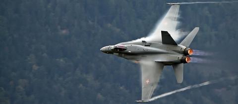 Θερμό επεισόδιο στον αέρα ανάμεσα σε Ελβετία και Ρωσία!
