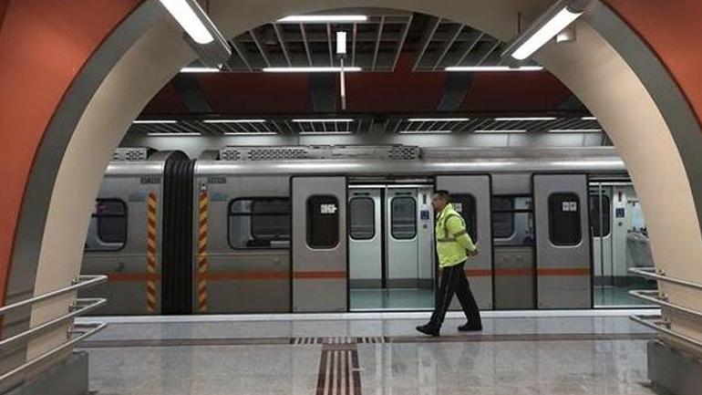 Στάσεις εργασίας σε μετρό, ηλεκτρικό & τραμ από αύριο