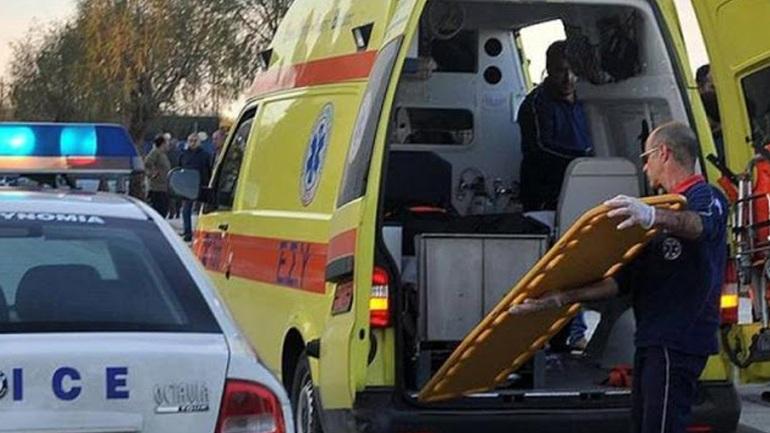 Ξάνθη: Ανήλικος έκλεψε αυτοκίνητο, χτύπησε 75χρονο και τον εγκατέλειψε νεκρό