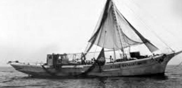 Γρηγόρης Καρταπάνης: Ναυτικές τραγωδίες το Νοέμβριο του 1948
