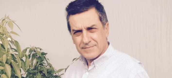 Ο Καθηγητής του Π.Θ. Δημήτρης Κουρέτας στο ανώτατο συμβούλιο της Κομισιόν