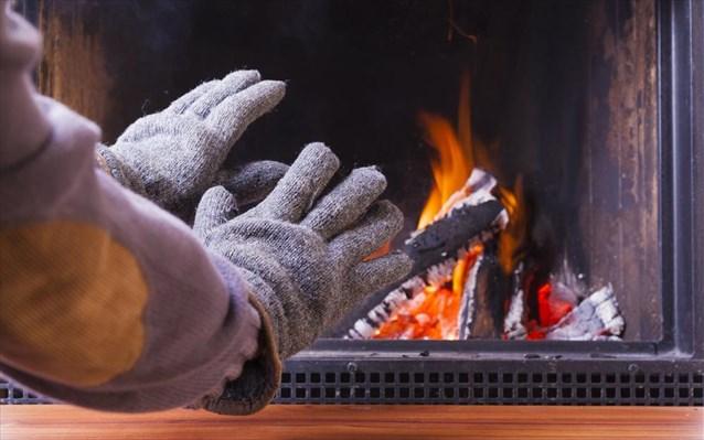 Κάνει κρύο; Τρεις τροφές που αυξάνουν φυσικά τη θερμοκρασία του σώματος