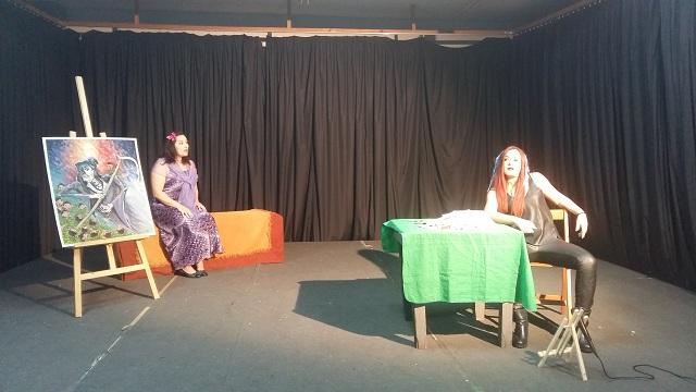 Νεοσύστατη θεατρική ομάδα στο Αχίλλειον