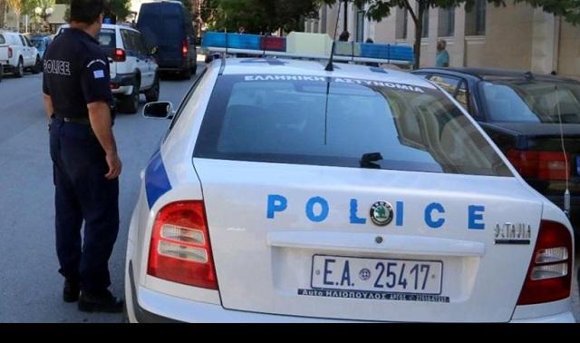 Νεκρός βρέθηκε άνδρας σε ξενοδοχείο της Λάρισας