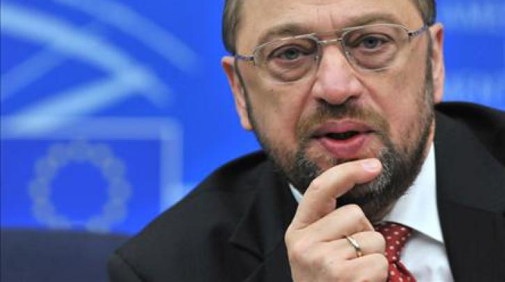 Ο Σουλτς εγκαταλείπει το Ευρωπαϊκό Κοινοβούλιο για να επιστρέψει στη γερμανική πολιτική