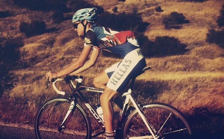 Σοκ στα Τρίκαλα με τον θάνατο 16χρονου ποδηλάτη αθλητή