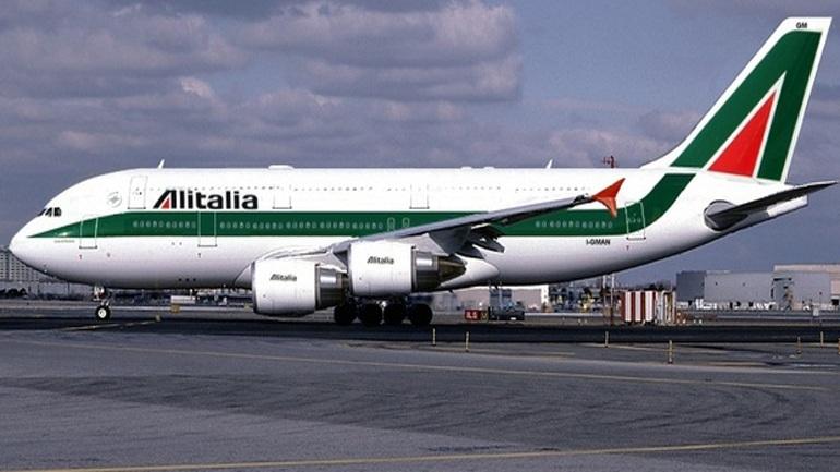 Η Alitalia εξετάζει περικοπές 700 - 2.000 θέσεων εργασίας