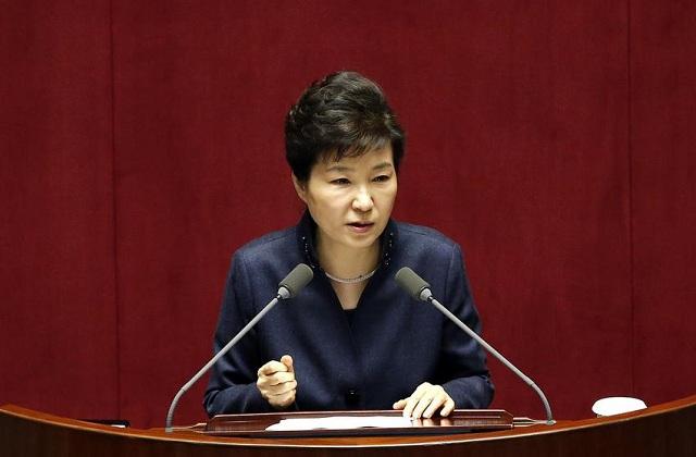 Γιατί η πρόεδρος της Νότιας Κορέας αγόρασε 364 βιάγκρα;