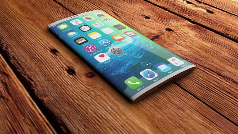 Κατασκευασμένο από γυαλί θα είναι το περίβλημα του iPhone 8;