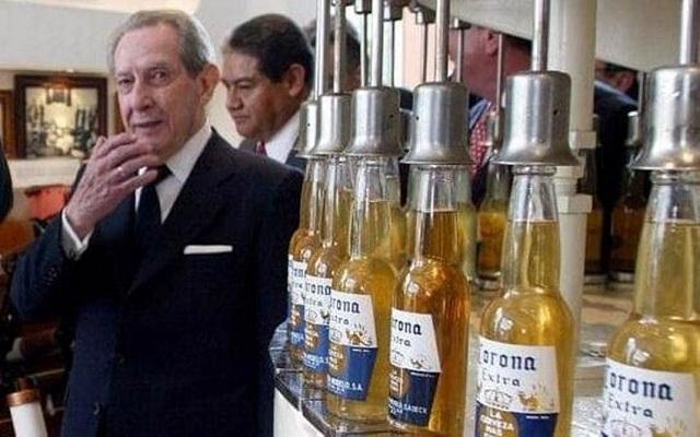 Διαψεύδουν οι κάτοικοι: Δυστυχώς ο ιδρυτής της Corona δεν μας έκανε εκατομμυριούχους
