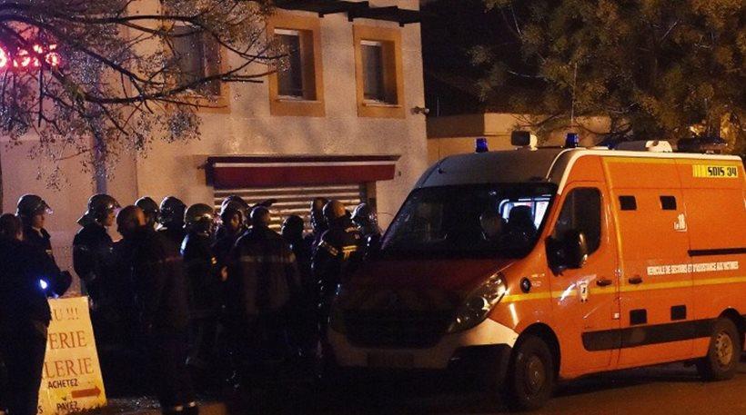 Συνελήφθη ο δράστης της επίθεσης σε οίκο ευγηρίας μοναχών στη Γαλλία