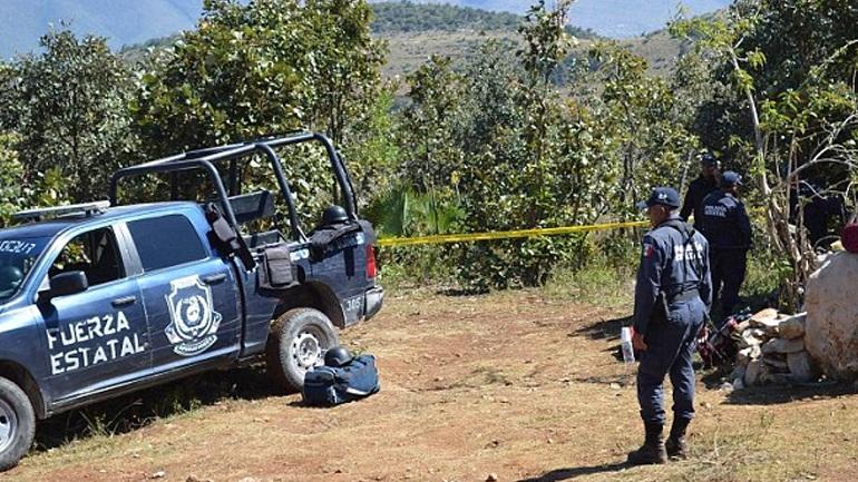Μεξικό: Εντοπίστηκαν ομαδικοί τάφοι με 32 σορούς