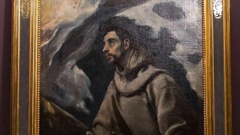 Αυθεντικός πίνακας του Ελ Γκρέκο βρέθηκε στην Πολωνία