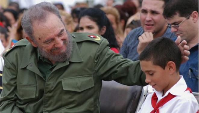 Κούβα: Πένθος εννέα ημερών για τον θάνατο του Κάστρο
