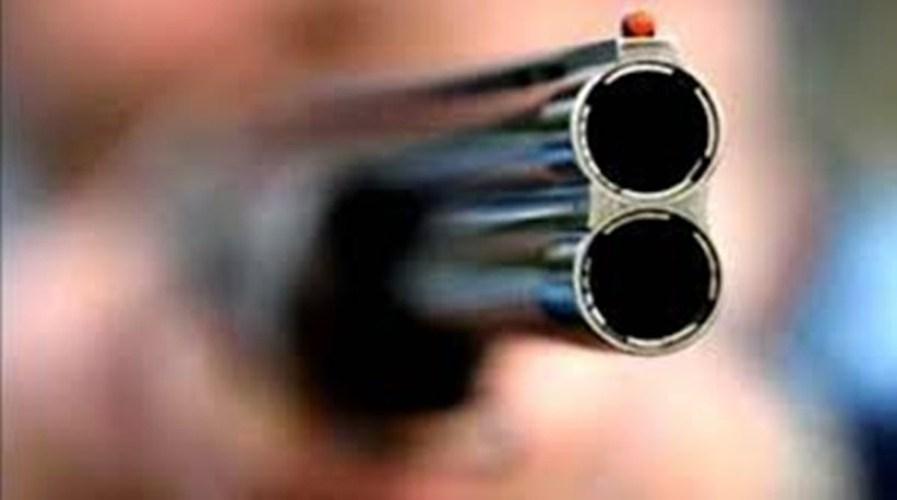 Λάρισα : Πυροβόλησε 26χρονο για  προσωπικές διαφορές