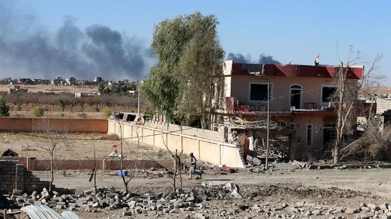 Δύο ομαδικοί τάφοι Γεζίντι ανακαλύφθηκαν στο βόρειο Ιράκ